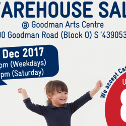 Petit Bateau: Christmas Special Warehouse Sale with Up to 80% OFF Branded Babies & Kids Apparels & Accessories