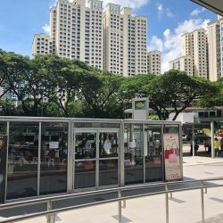 [Luxury City] Branded bags sale @ Tiong Bahru Plaza (outside mrt station beside bus station) From today till next Wed (Jan 3rd), 11am-