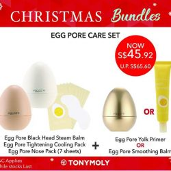 [Tony Moly Singapore] MORE DEALS!