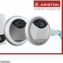 [Ariston] Doing your part to save on your water and electricity bills?