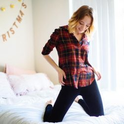 [Aeropostale] make sure to stock up on our flannels with our 60% off sale (exclusions apply)✨  http://bit.