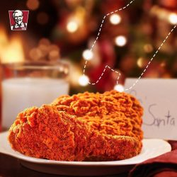 [KFC Singapore] Want to kickstart the season's festivities?