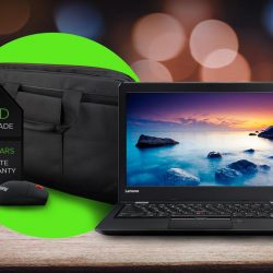 [Lenovo] You need a bigger stocking this December with knock out Lenovo deals.