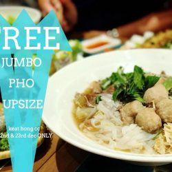 [Pho Street] HELLO WEST SIDERS!