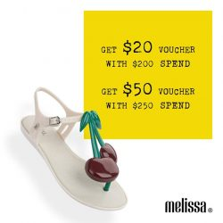 [Melissa] Last-minute Christmas shopping made easy at MDREAMS boutiques.