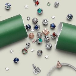 [Pandora Singapore] Christmas cracker goals?