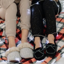 [Aeropostale] always cozy ☁️  make sure to shop our 70-80% off sale: http://bit.