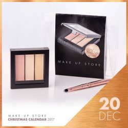[MAKE UP STORE] Today's Christmas Gifting IdeaIntroducing another top selling product!