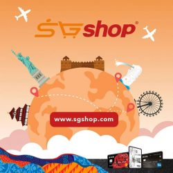 [UOB ATM] Celebrate the new year with an epic shopping spree on sgshop.