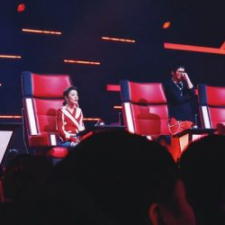 [StarHub] Congratulations 林文荪- Team Gary on being crowned the first-ever winner of The Voice 决战好声!