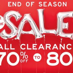 [Aeropostale] OUR  BIGGEST SALE IS HAPPENING NOW.