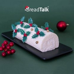 [BreadTalk® Singapore] We're just a few Friyays to Christmas!