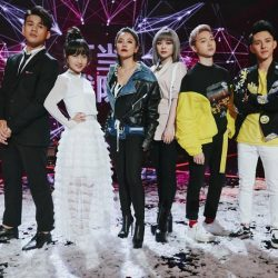[StarHub] What a visual and auditory feast at The Voice 决战好声 semi-finals!