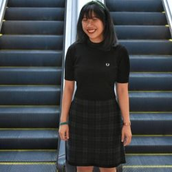 [Fred Perry] A pick* from our storewide sale.
