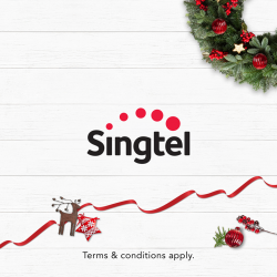 [Singtel] Looking for a SIM-ple plan?