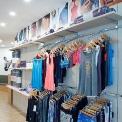 [Platinum Yoga] If you're coming by for class, don't forget to have a look-see around our boutique 'cause we'