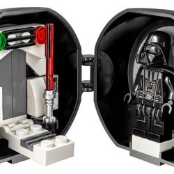 [VivoCity] Redeem a FREE LEGO® Star Wars™ Darth Vader™ Pod with every $100 spend on LEGO® Star WarsTM sets in a