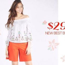 [MOSS] Shop $29 New Best Buy Tops @http://www.