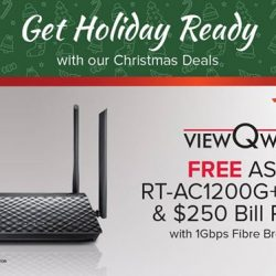 [ASUS] Good deals must share, especially when it is Christmas!