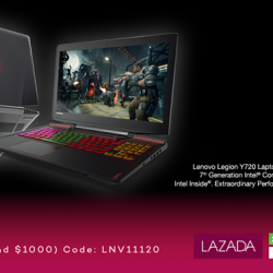 [Lenovo] Last call to all techies!