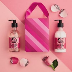 [The Body Shop Singapore] Happy Boxing Day!