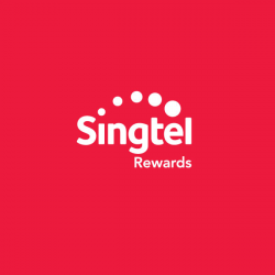 [Singtel] Usher in the New Year with deals and rewards that will surely perk you up, exclusively for Singtel customers.
