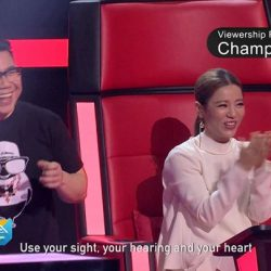 [StarHub] Finals of The Voice 决战好声 going down on 17 Dec, 8pm, FREE on StarHubGo and TV, for both StarHub and Non-