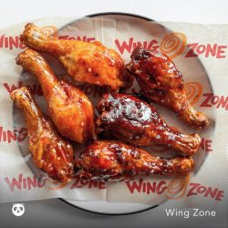 [foodpanda] Craving chicken?
