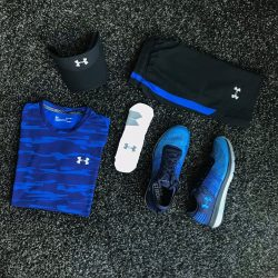 [Under Armour Singapore] Run stronger in the Fortis 3.