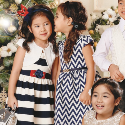 [American Express] This Christmas at OG, there's up to S$25,000 in OG vouchers to be won when you spend