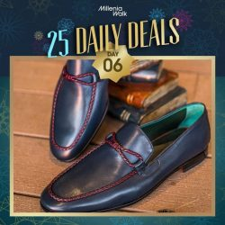 [Millenia Walk] Day 18 of our 25DelightfulDays continues!