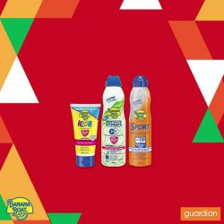 [Guardian] Purchased Banana Boat or Schick products worth $20?