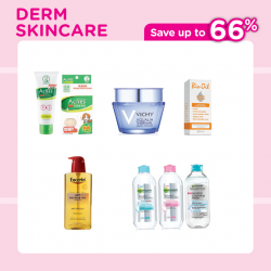 [Watsons Singapore] Achieve RADIANT and YOUTHFUL skin with these amazing skincare essentials!