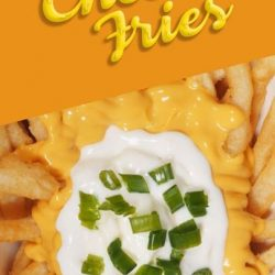 [KFC Singapore] We don't mean to be cheesy, but the new improved KFC Cheese Fries are the real deal.