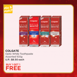 [Watsons Singapore] Refresh & Revitalize Enjoy amazing deals across participating products like Only Good, Grow, Kirei Kirei and more!