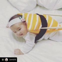 [Sushi Tei] RepostThank you @bambi16 for the adorable post!
