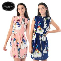 [Little Match Girl] New LMG's label dress collection added to $19 saleBugis Junction 02-04A Jem 02-54