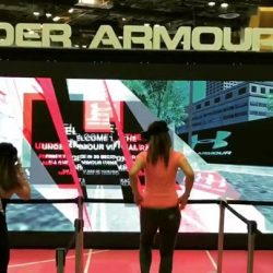 [Under Armour Singapore] Immerse yourself in our 360-virtual experience of the Standard Chartered Singapore Marathon this weekend at the SCSM2017 REPC; enjoy