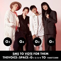 [StarHub] EVERY VOTE COUNTS.