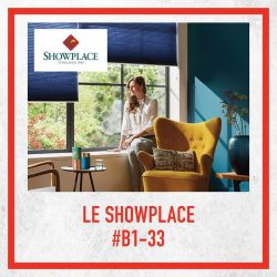 [Anchorpoint] Le Showplace specialised in home furnishing has an special promotion this Christmas for you.