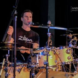 [YAMAHA MUSIC SQUARE] Yamaha Music (Asia) together with Zildjian, is proud to present Matt Greiner Asia Clinic Tour 2017 in Singapore!