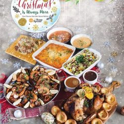[The Soup Spoon] Lucky Draw | Your final chance to win a Christmas Feast worth $368 delivered right to your door step!