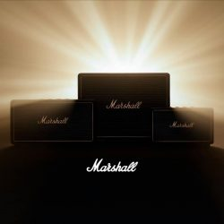 [Newstead Technologies] Get Marshall Speaker and enjoy 27% savings on selected model.