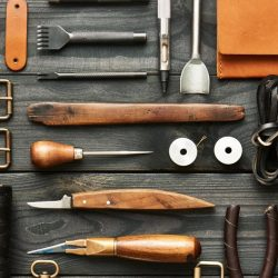 [Feb 29 Bags] Fancy a FREE leather crafting workshop for you and your buddy?