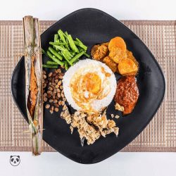 [foodpanda] You know you love visiting our neighbours for the delicious food - Penang laksa, Ipoh horfun, Ampang yong tau foo.