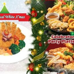 [Monster Curry] A festive of gathering & best celebration of the year!