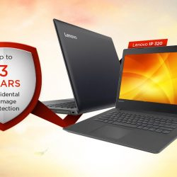 [Lenovo] Merry must-have this December: Lenovo IdeaPad.