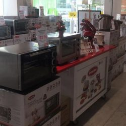 [Harvey Norman] Sony and Europace Warehouse Sale at HarveyNormanSG Factory Outlet, now on till 4 December 2017.
