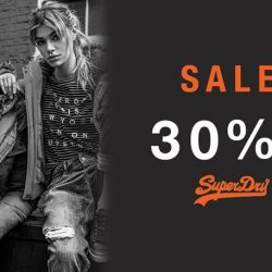 [Superdry] Ready for the SUPERDRY sale?