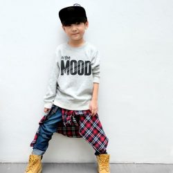 [Fox Fashion Singapore] It's only Monday but we're in the mood.